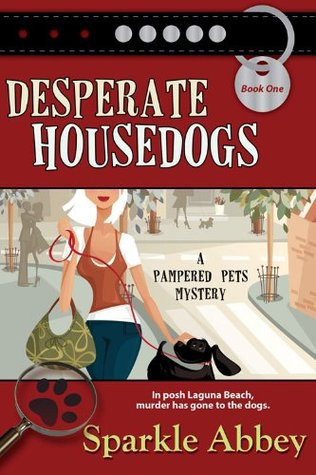 Review: Desperate Housedogs