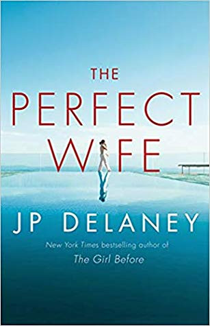 Review: The Perfect Wife