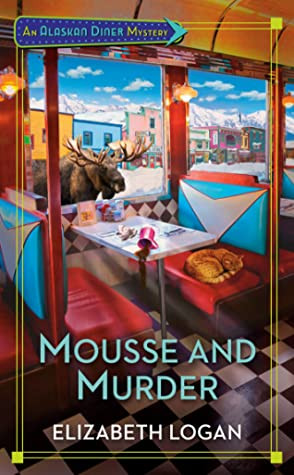 Review: Mousse and Murder