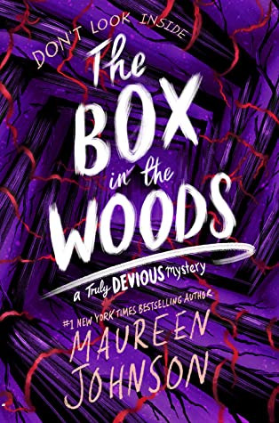 Review: The Box in the Woods