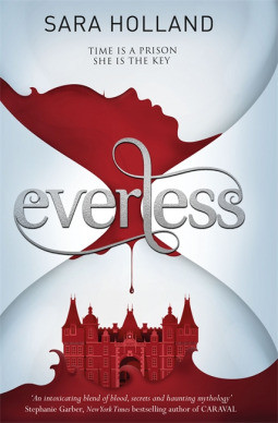 Review: Everless