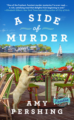 Review: A Side of Murder