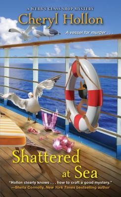 Review: Shattered at Sea