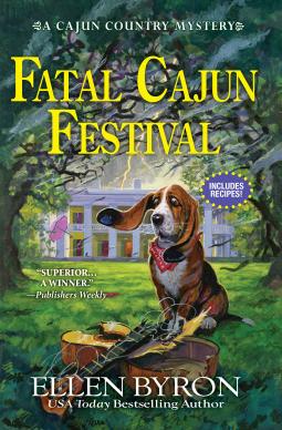 Review: Fatal Cajun Festival