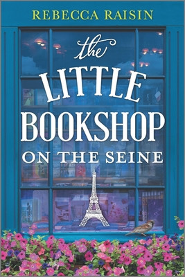 Review: The Little Bookshop on the Seine