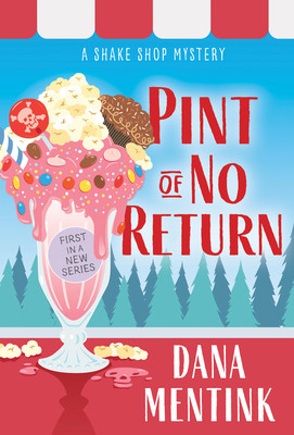 Review: Pint of No Return