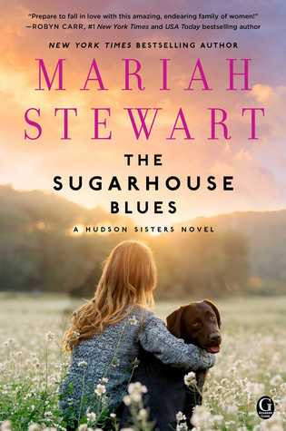 Review: The Sugarhouse Blues by Mariah Stewart