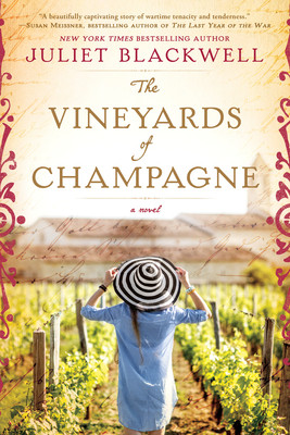 Review: The Vineyards of Champagne