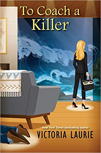 Review: To Coach a Killer