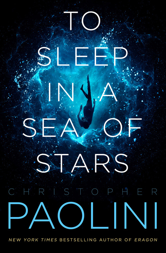 Review: To Sleep in a Sea of Stars