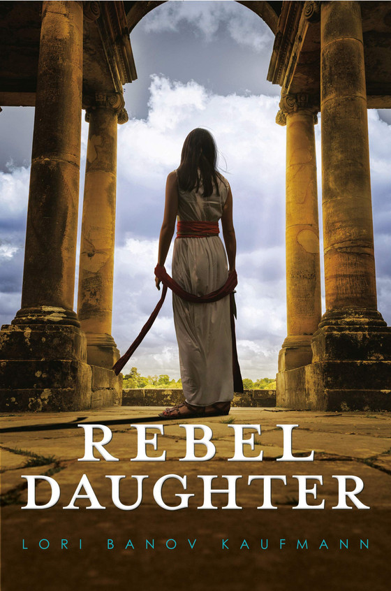 Review: Rebel Daughter