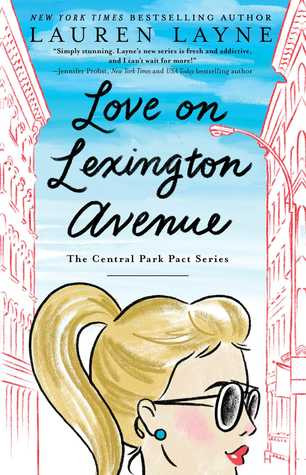Review: Love on Lexington Avenue