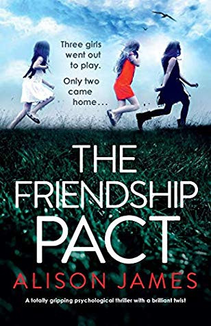 Review: The Friendship Pact