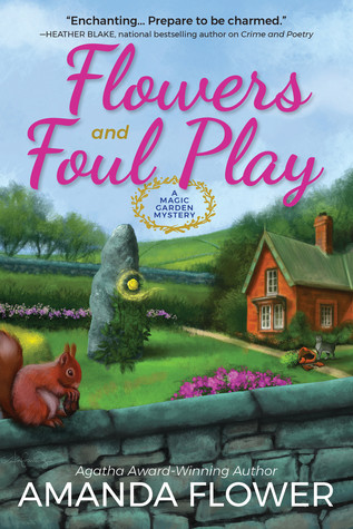 Review: Flowers and Foul Play