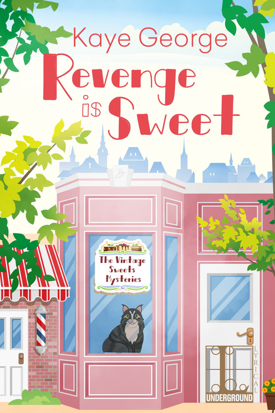 Review: Revenge is Sweet