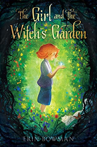 Review: The Girl and the Witch's Garden