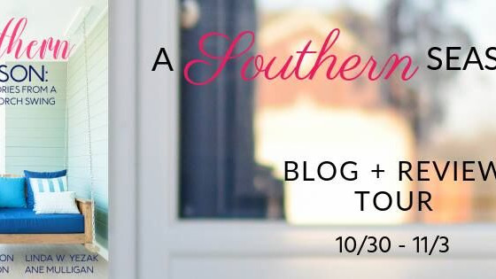 A Southern Season Blog Tour and Giveaway