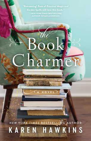 Review: Book Charmer