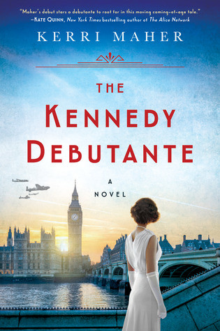 Review: The Kennedy Debutante