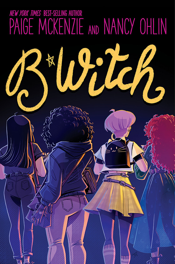 Review: B*Witch