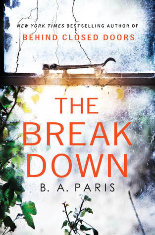 Review: The Breakdown