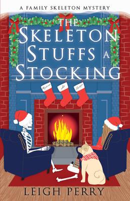 Review: The Skeleton Stuffs a Stocking
