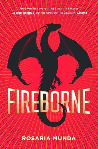 Review: Fireborne
