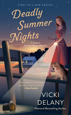 Review: Deadly Summer Nights