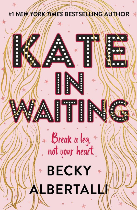 Review: Kate in Waiting