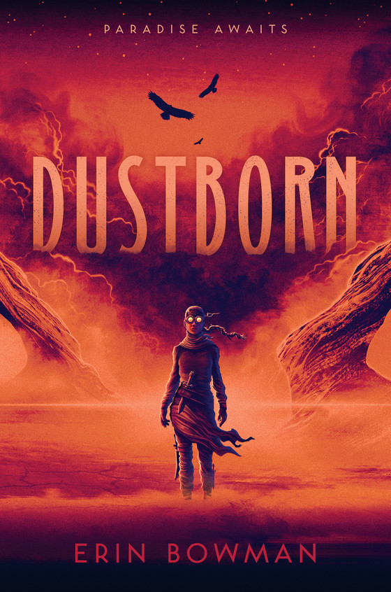 Review: Dustborn