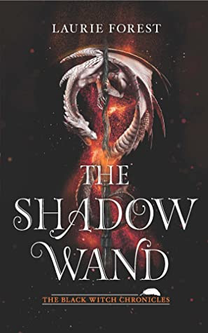 Review: The Shadow Wand