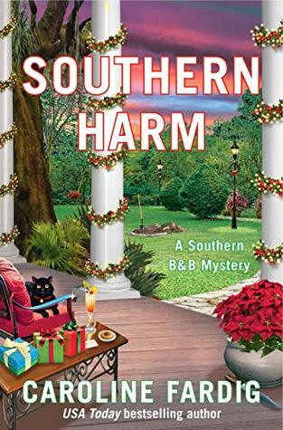 Review: Southern Harm