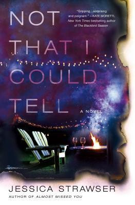 Review: Not That I Could Tell
