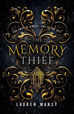 Review: The Memory Thief