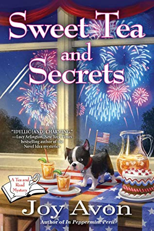 Review: Sweet tea and Secrets