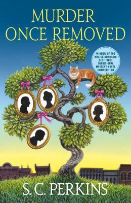 Review: Murder Once Removed