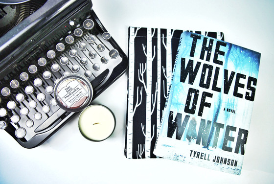 Review: The Wolves of Winter