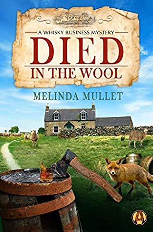 Review: Died in the Wool