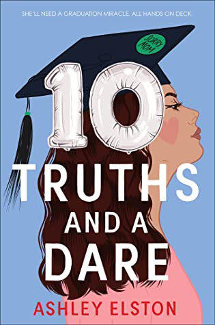 Review: 10 Truths and a Dare