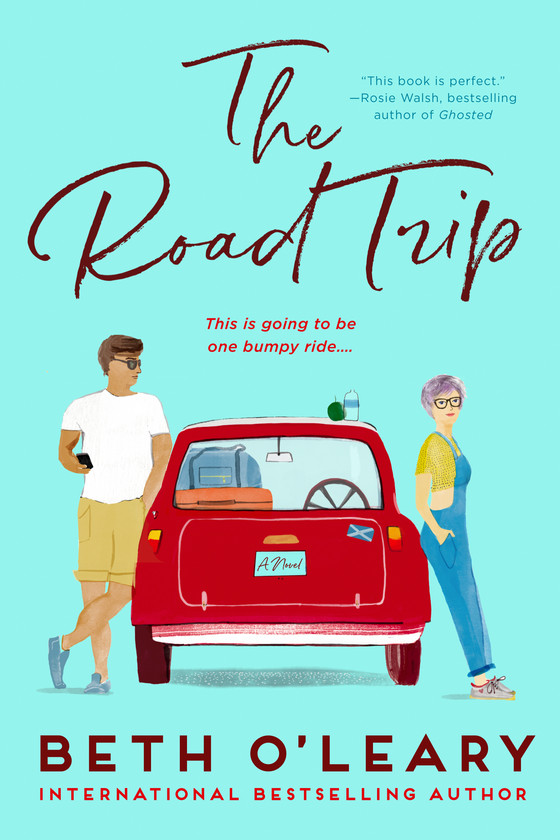Review: The Road Trip
