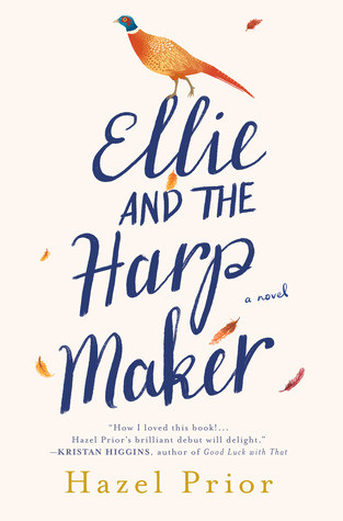 Review: Ellie and the Harpmaker