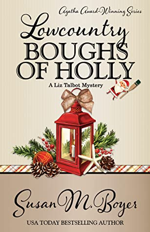Lowcountry Boughs of Holly
