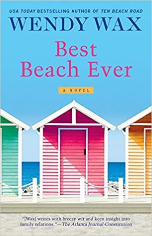 Review: Best Beach Ever