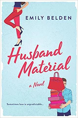 Review: Husband Material