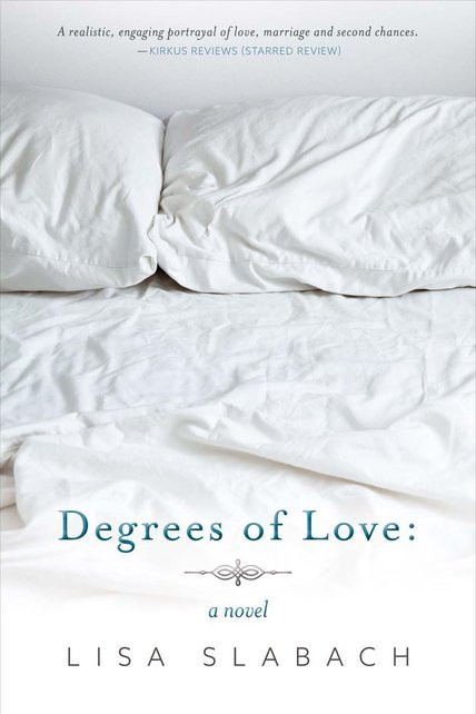 BOOK SPOTLIGHT TOUR: Degrees of Love: A Novel by Lisa Slabach