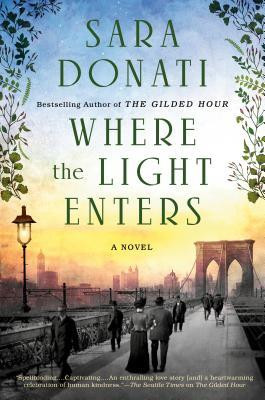 Review: Where the Light Enters