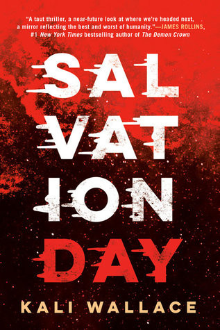 Review: Salvation Day