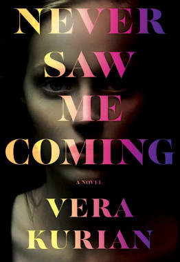 Review: Never Saw Me Coming