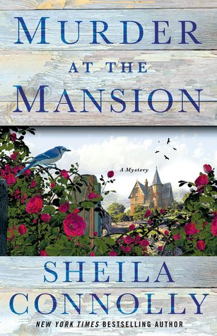 Review: Murder at the Mansion