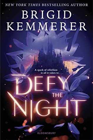 Review: Defy the Night